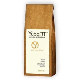 Bio-YuboFiT gym-tea professional®  SHAPE