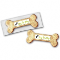 Cookie Hundeknochen