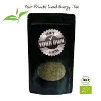 Private Label Energy-Tee - 100 g