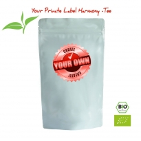 Private Label Harmony-Tee - 100 g